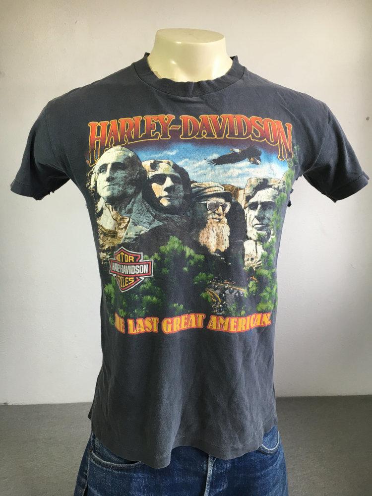 1988 Harley Davidson Tee from S weet VTG Tshirt