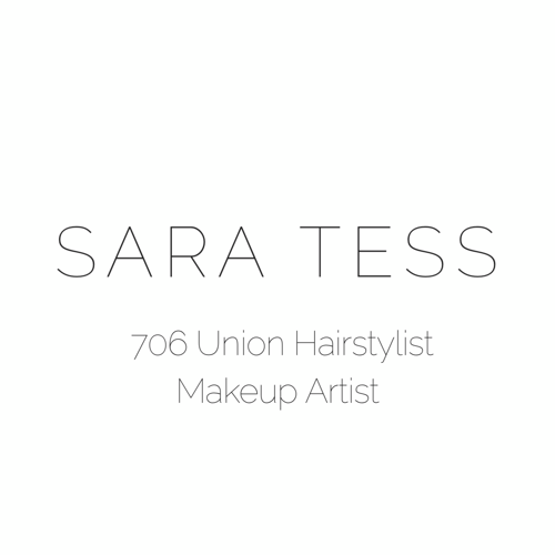 Sara Seward | MUA | Hair Stylist