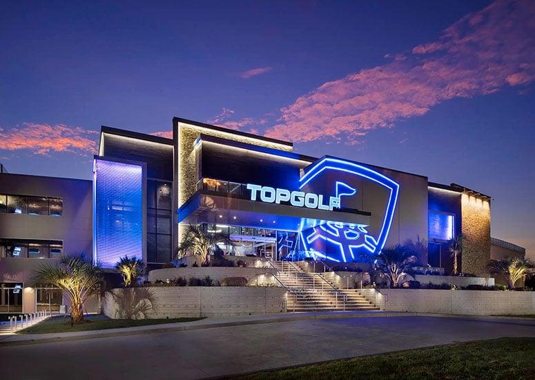 Topgolf.com