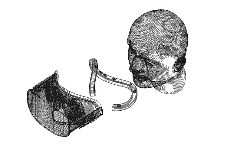 Fig.3. EmteqVR solution