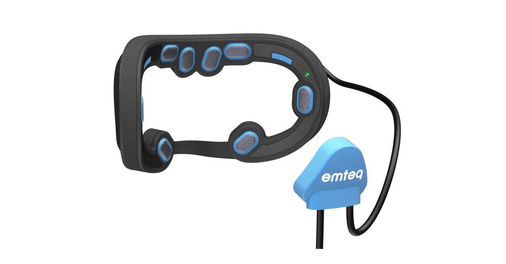 EmteqVR™ - HMD insert