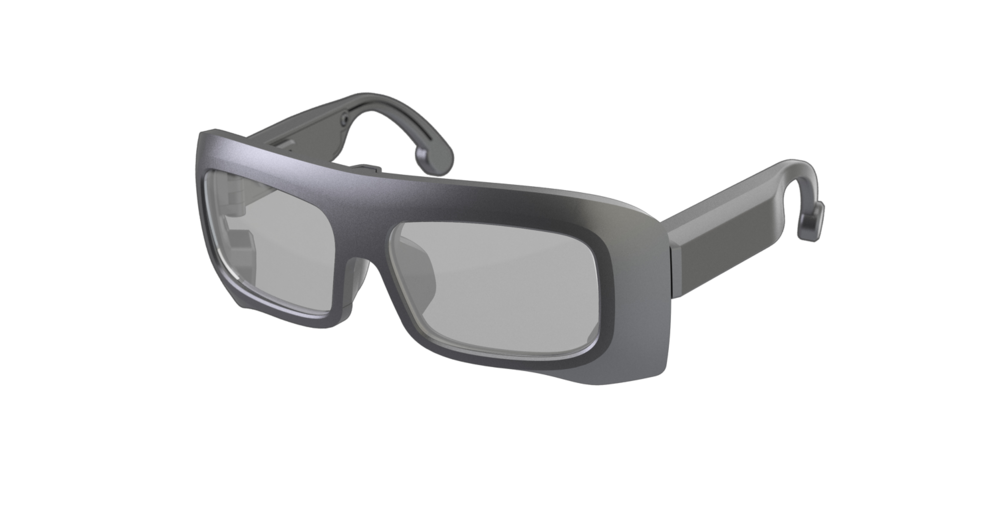 EmteqAR™ Smart Glasses