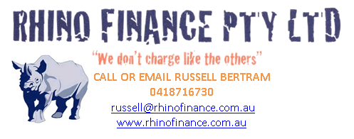email: russell@rhinofinance.com.au