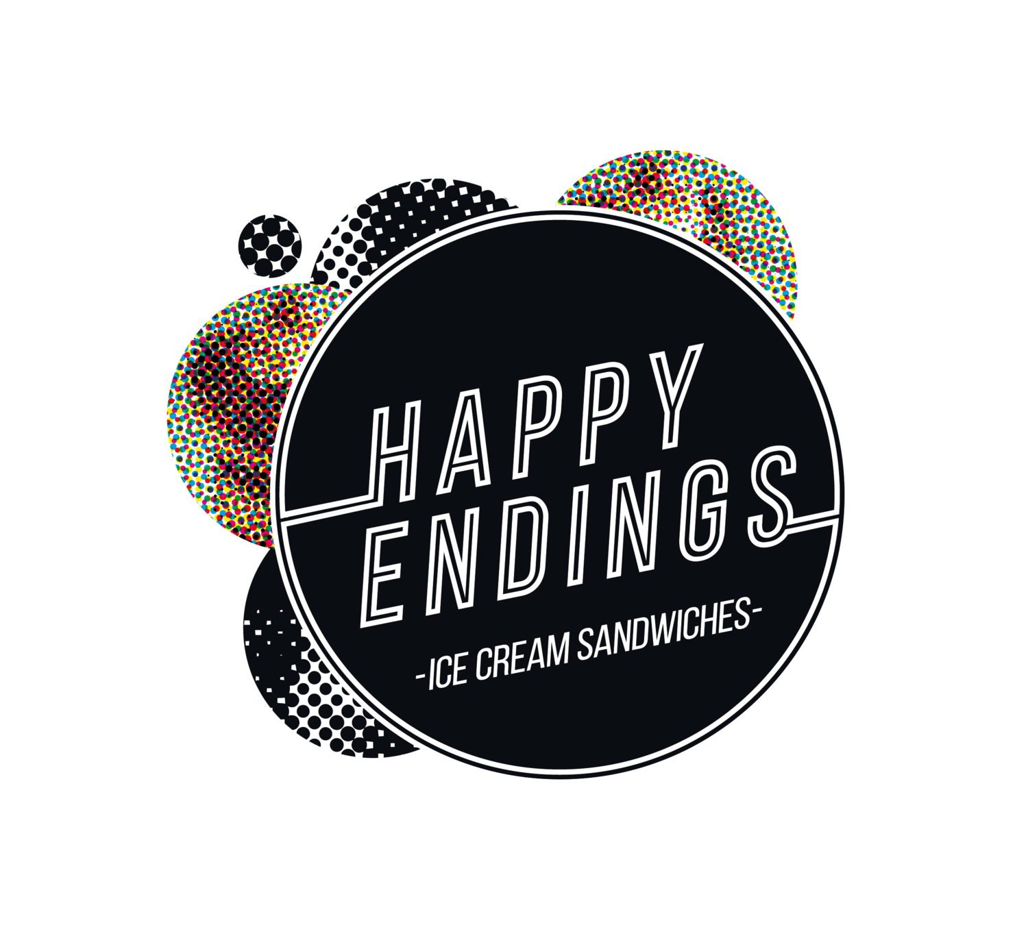 Happy Endings Dessert Nights