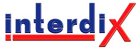 logotipo de INTERDIX DISTRIBUCION COMERCIAL SOCIEDAD LIMITADA.