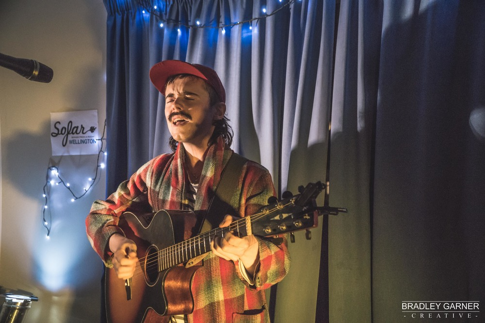 Sofar @ Private Address April 19, 2016