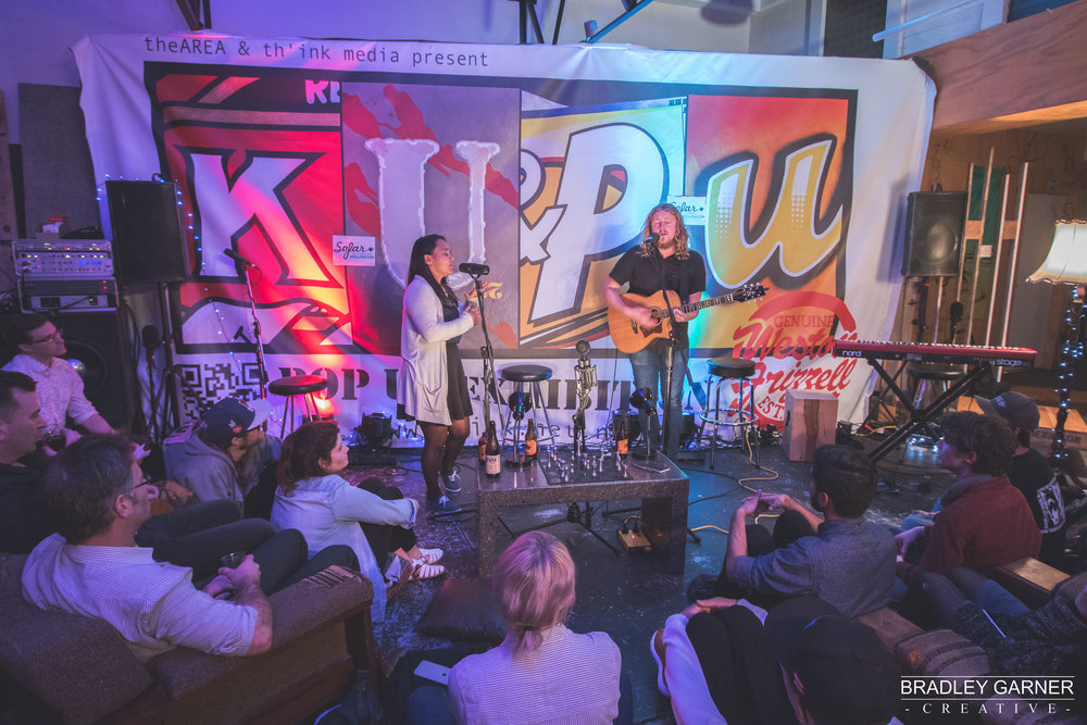 Sofar @ Raglan Roast September 27, 2016