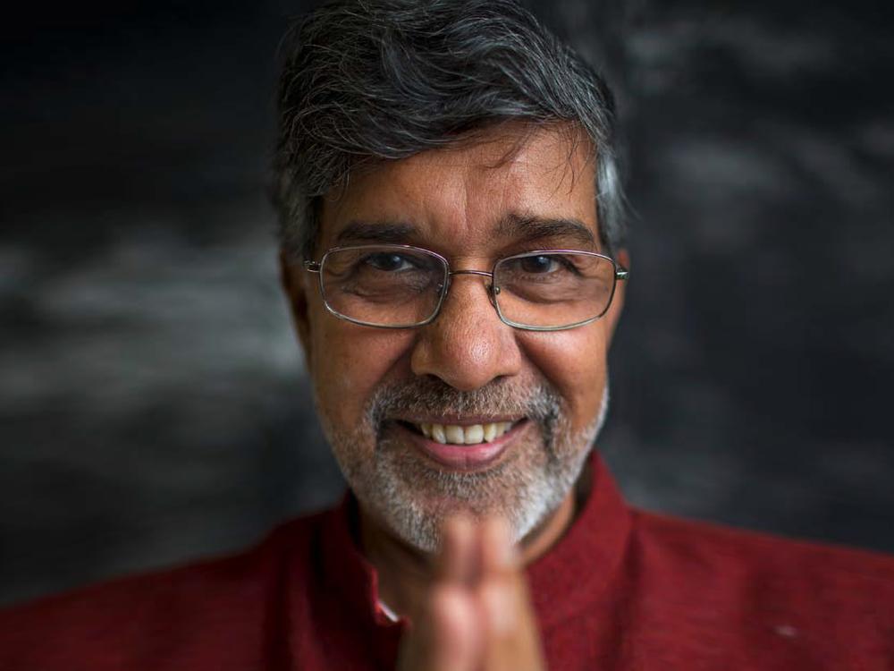 OneWorld: Nobelprijs uit boosheid (Nepal)   De media hadden meer aandacht voor Malala, het Pakistaanse meisje met wie hij vorig jaar de Nobelprijs voor de Vrede won. Kailash Satyarthi deert het niet. Het gaat niet om hem, maar om de strijd voor kinderrechten. Lees meer...