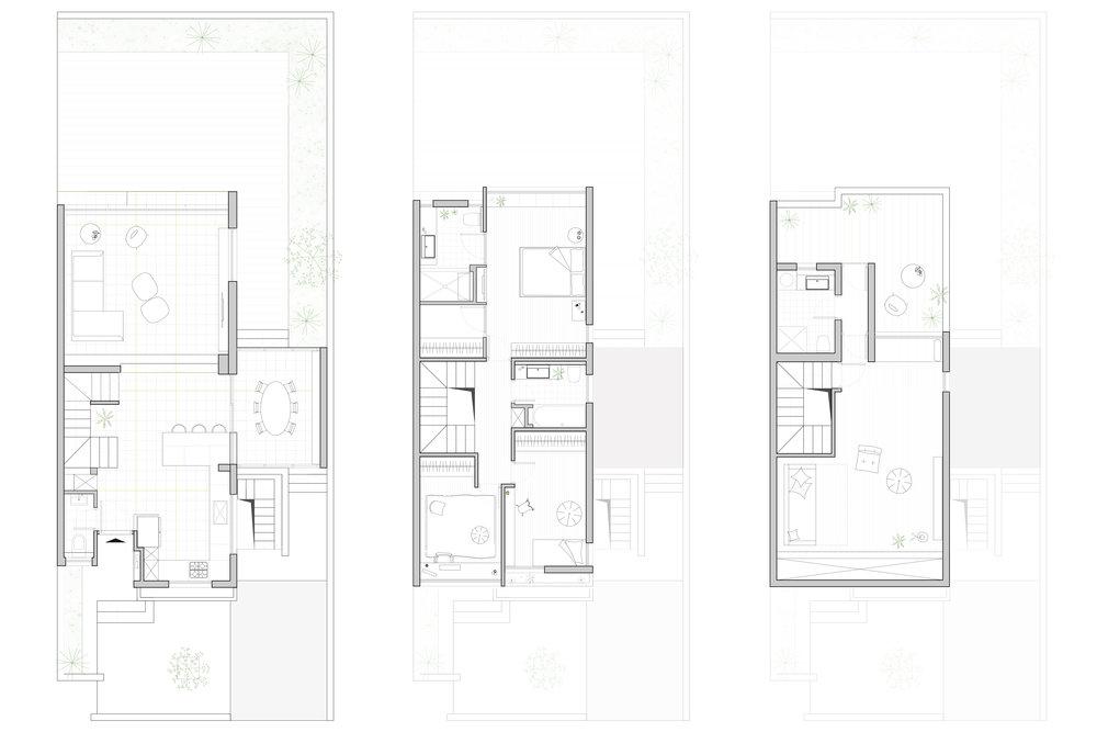 GV House plans