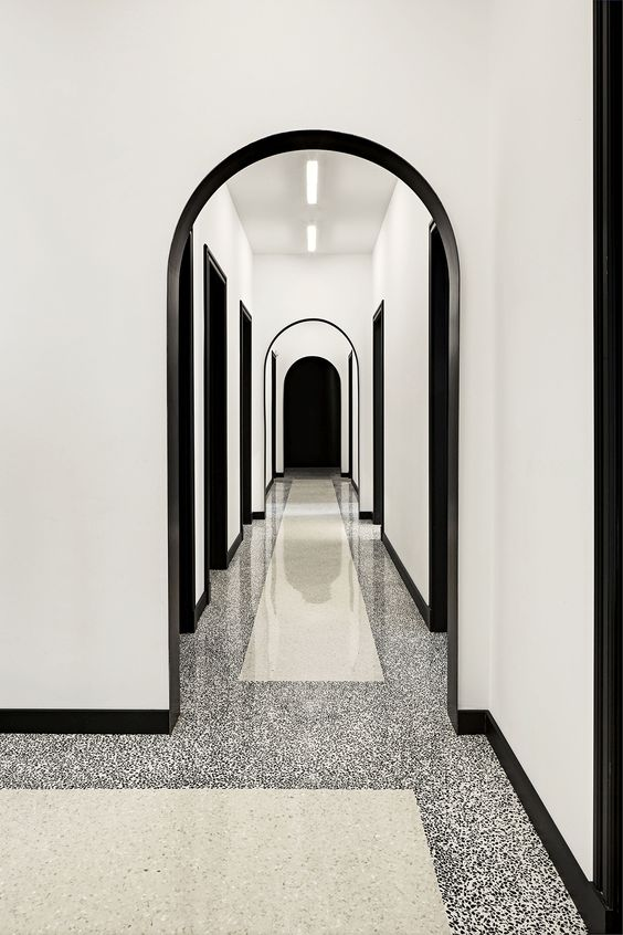 CLS Architetti, SIMMONS AND SIMMONS OFFICE