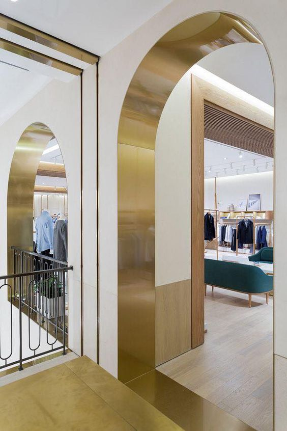 Youngor store by Campaign