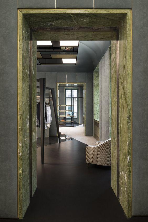 Dimore Studio Retail, Lagrange12, Turin