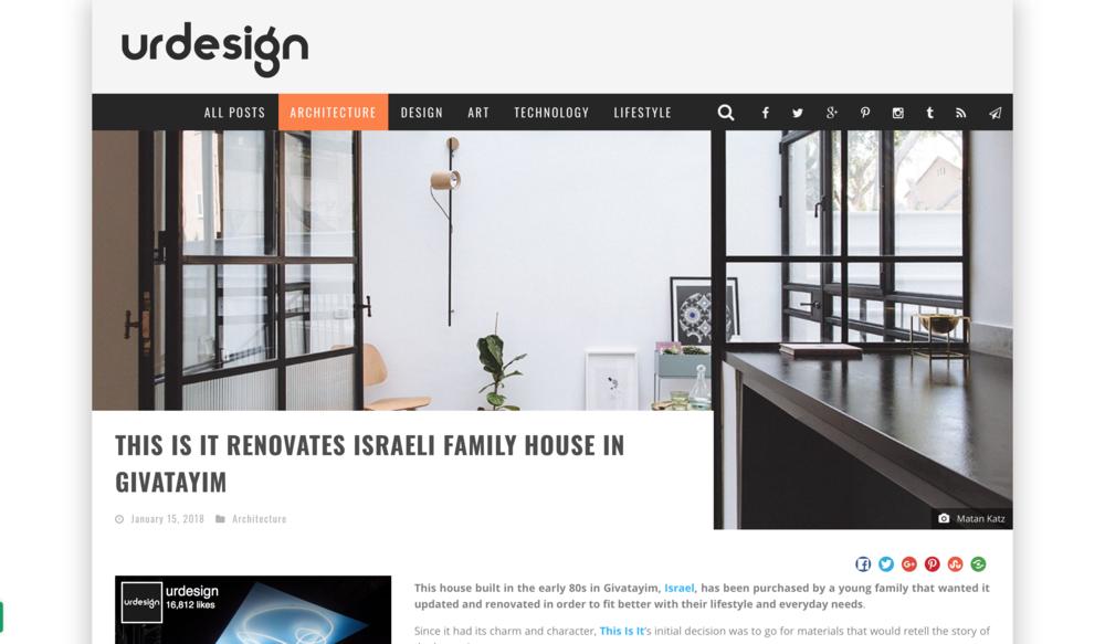 Urdesignmag.com
