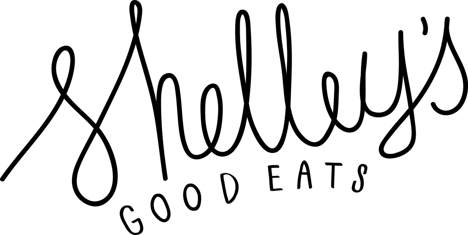 Shelley's Good Eats