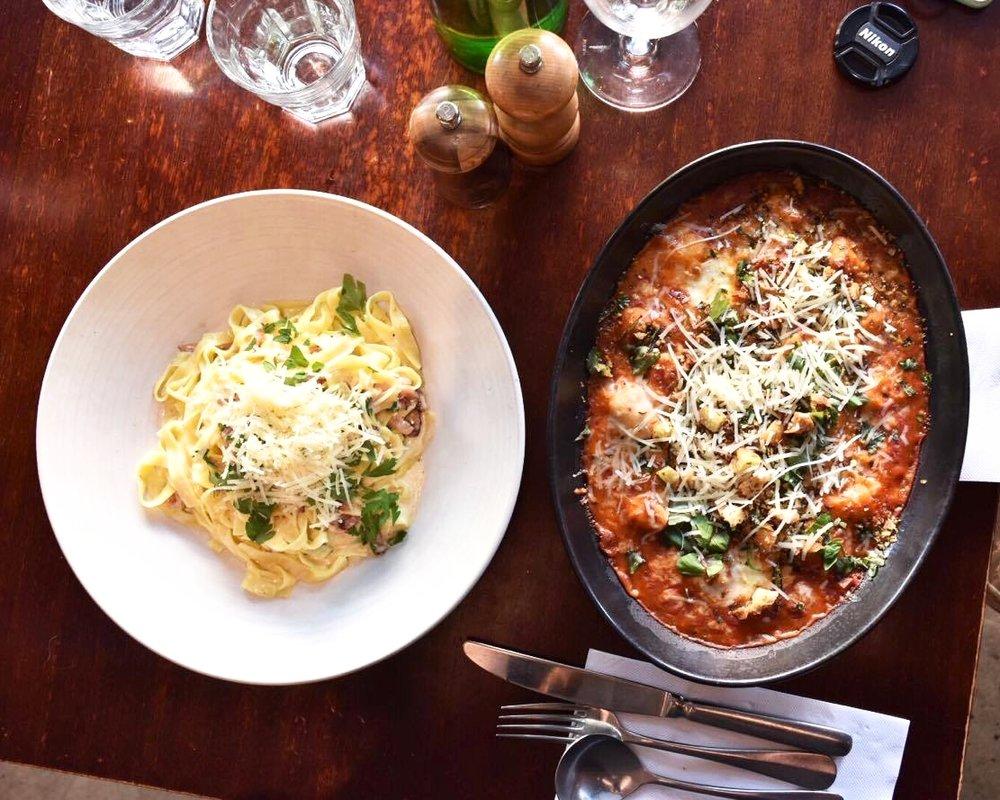 Best Italian in St Kilda - Roccoco's Italian