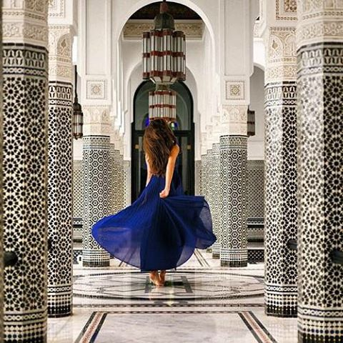 You don't know what to do this summer? Celebrate the Moroccan Imperial lifestyle ! Discover our exclusive list of Royal Palaces and Riads for an amazing and relaxing holiday at the right price all year long only with #saharatoursinternational. Just send your request by email with your dates and number of people! #morocco #royal #luxury #lusso #viaggi #vacanza #marocco #luxe #voyage
