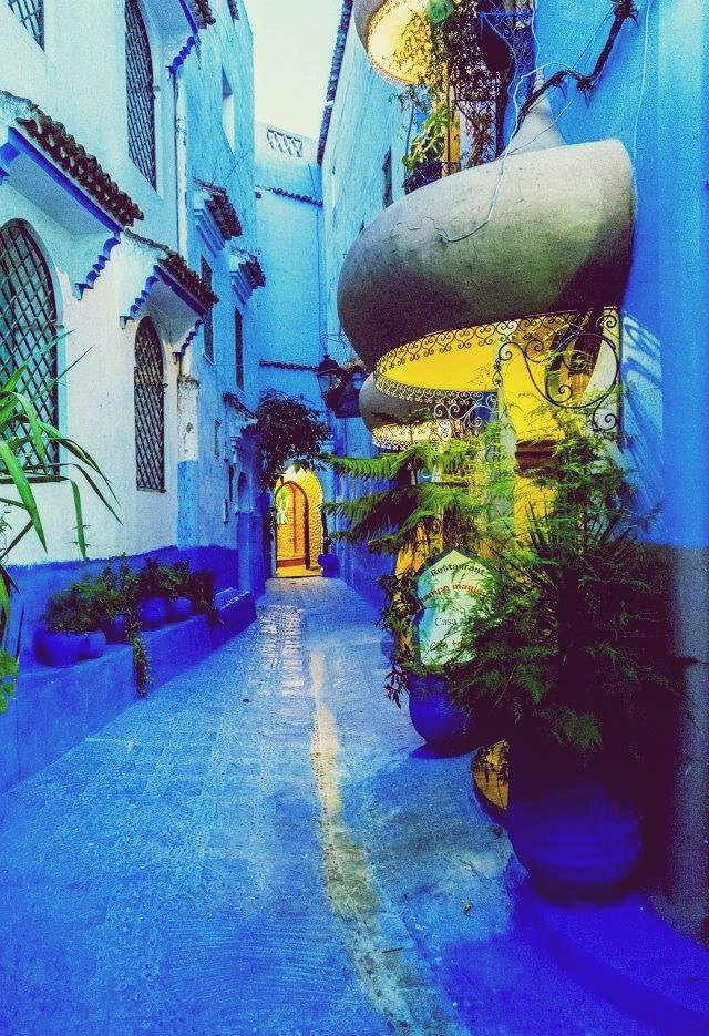 Artistic villages of Morocco