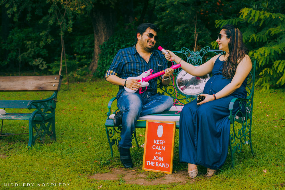 Ajmani's Maternity Photoshoot ❤ NiddledyNoddledy.com ~ Bumps to Babies Photography, Calcutta - 06.jpg
