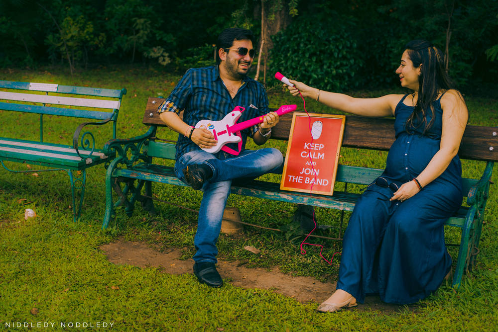 Ajmani's Maternity Photoshoot ❤ NiddledyNoddledy.com ~ Bumps to Babies Photography, Calcutta - 07.jpg