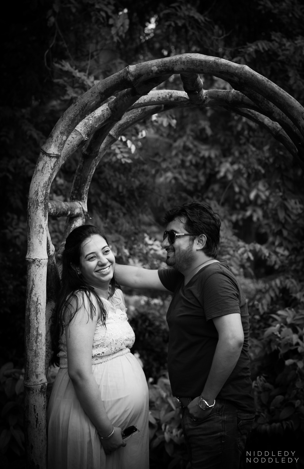 Ajmani's Maternity Photoshoot ❤ NiddledyNoddledy.com ~ Bumps to Babies Photography, Calcutta - 11.jpg