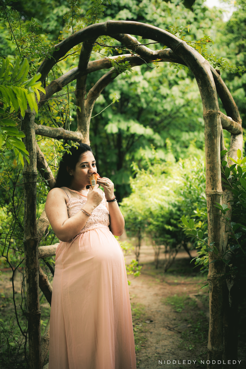 Ajmani's Maternity Photoshoot ❤ NiddledyNoddledy.com ~ Bumps to Babies Photography, Calcutta - 09.jpg