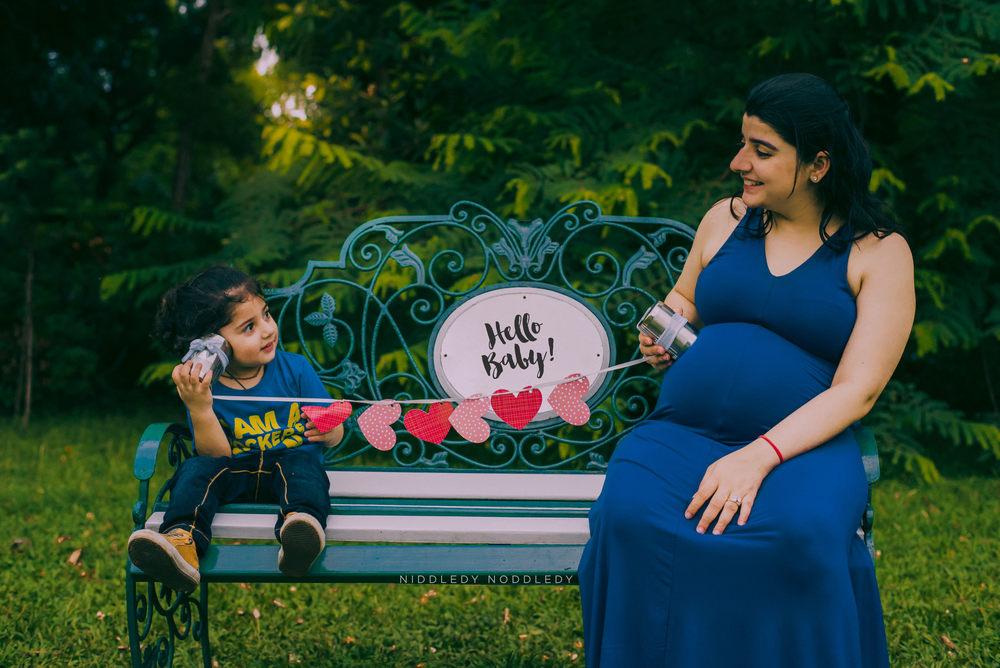 Maternity (Pregnancy:Prenatal) Photo Shoots ❤ NiddledyNoddledy.com ~ Bumps to Babies Photography, Kolkata - 05.jpg