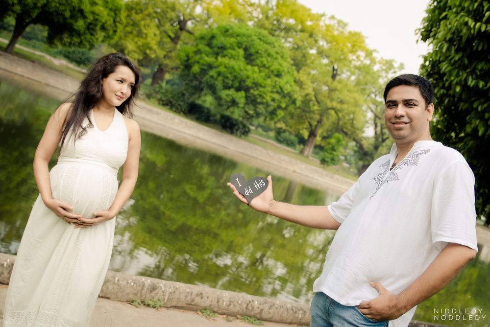Sunitee Maternity Photoshoot ❤ NiddledyNoddledy.com ~ Bumps to Babies Photography, Kolkata - 06.jpg