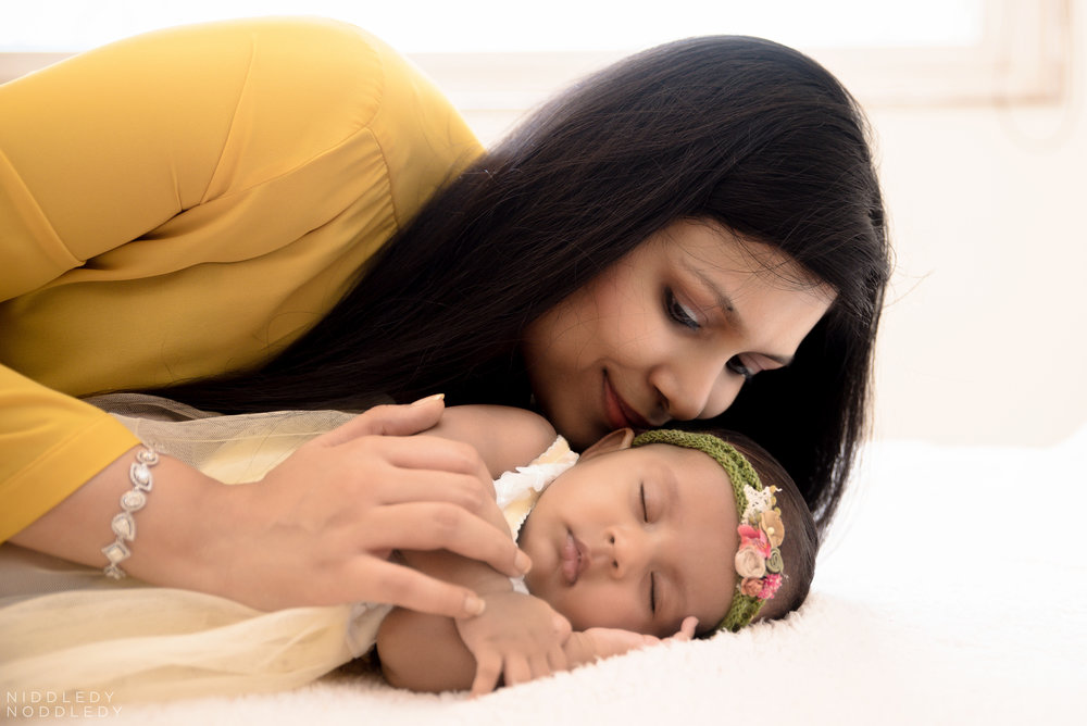 Anaisha Baby Photoshoot ❤ NiddledyNoddledy.com ~ Bumps to Babies Photography, Kolkata - 27.jpg
