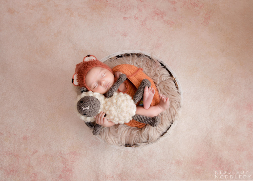 Ved Newborn Photoshoot ❤ NiddledyNoddledy.com ~ Bumps to Babies Photography, Kolkata - 01.jpg