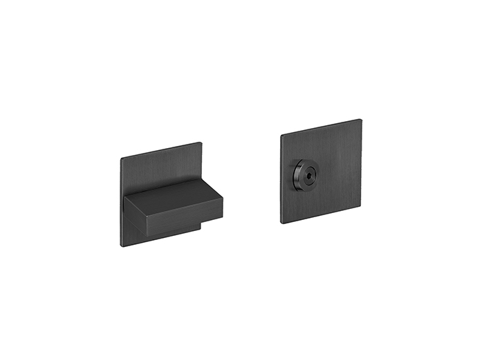 Slim WC Privacy Lock without Indicator