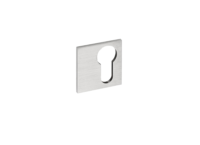 Slim Key hole for European Cylinder