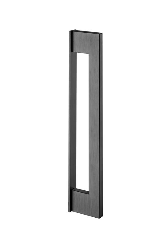 Slim Pull Handle - Design