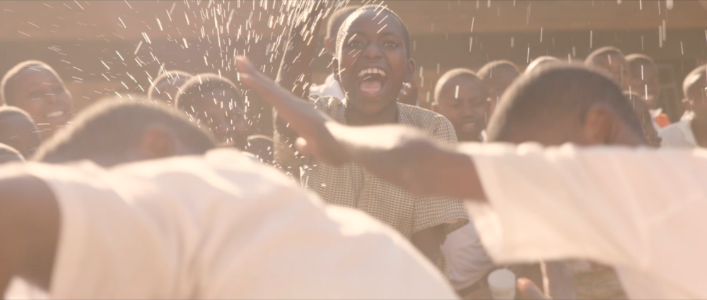 WaterAid - Online Commercial