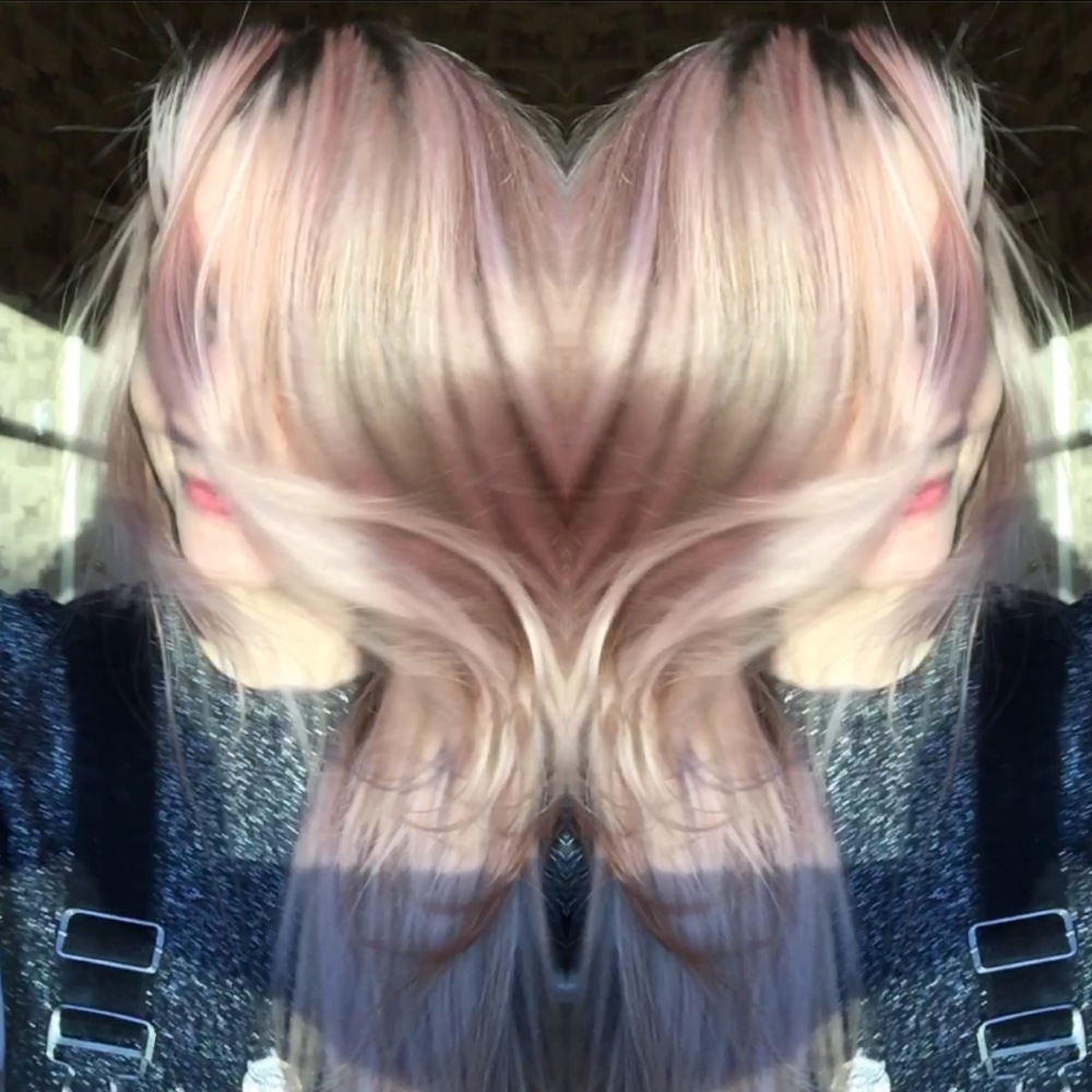 Review Bleach London Rose Pink Shampoo And Conditioner Ruth And Clare