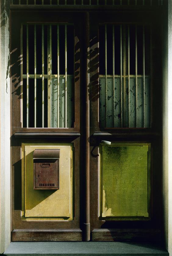 Double Doors, France