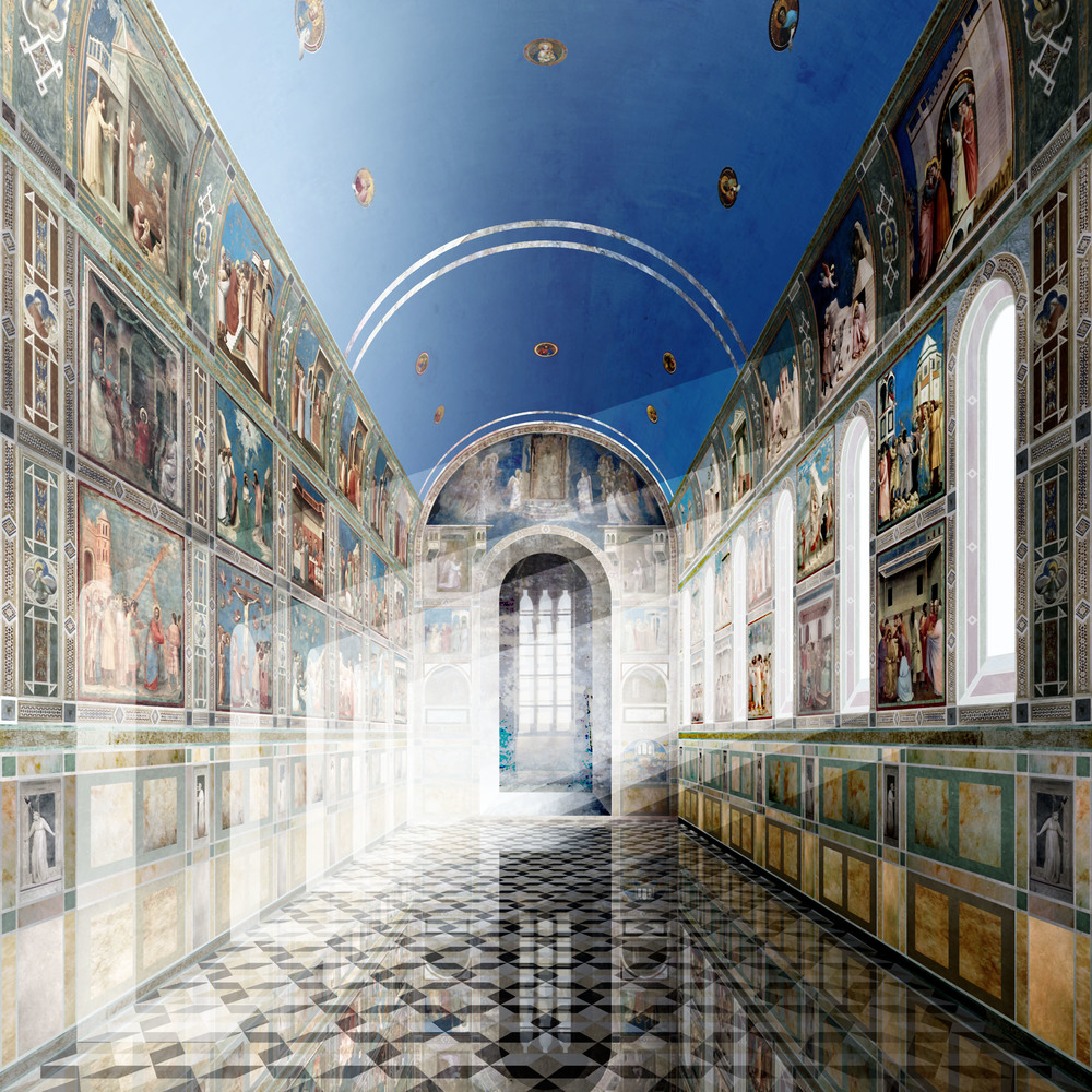 Giotto Chapel