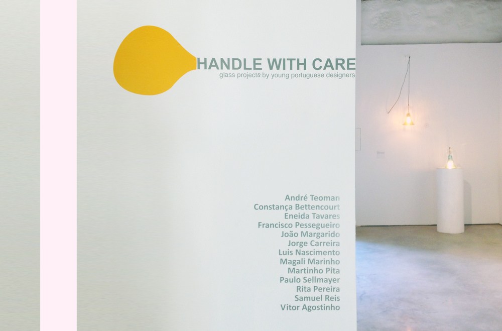 Handle With Care - SHOWME Gallery