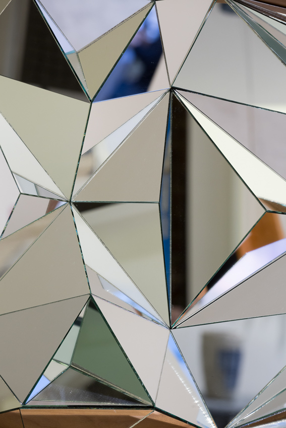 Mint Gallery Detail London Design Week