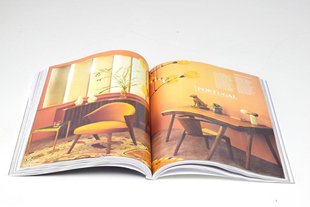 Wallpaper - Portugal - André Teoman