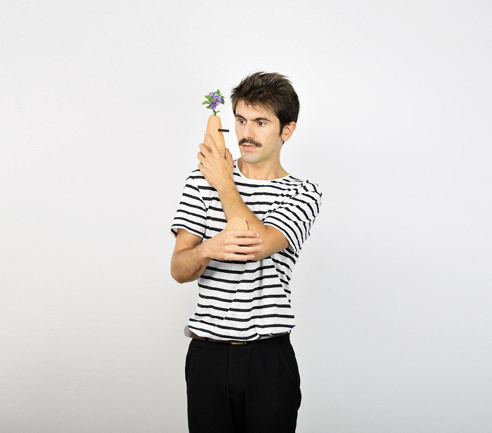 André Teoman - Tesouros de Barro - JPG - CMYK