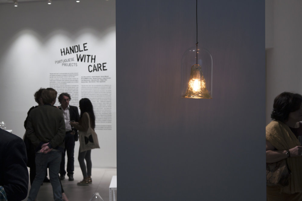 HANDLE WITH CARE - portuguese projects