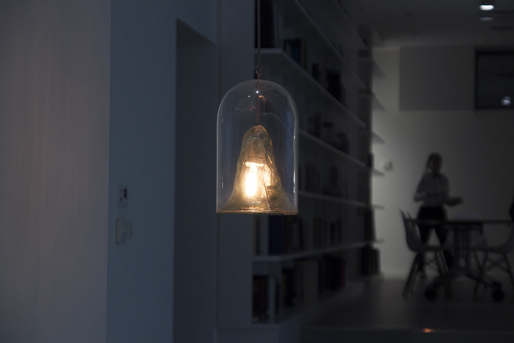 HANDLE WITH CARE - portuguese projects - Pico Lamp