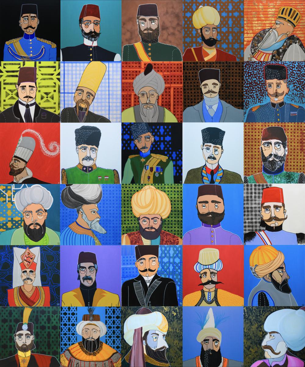 Ottoman Crew