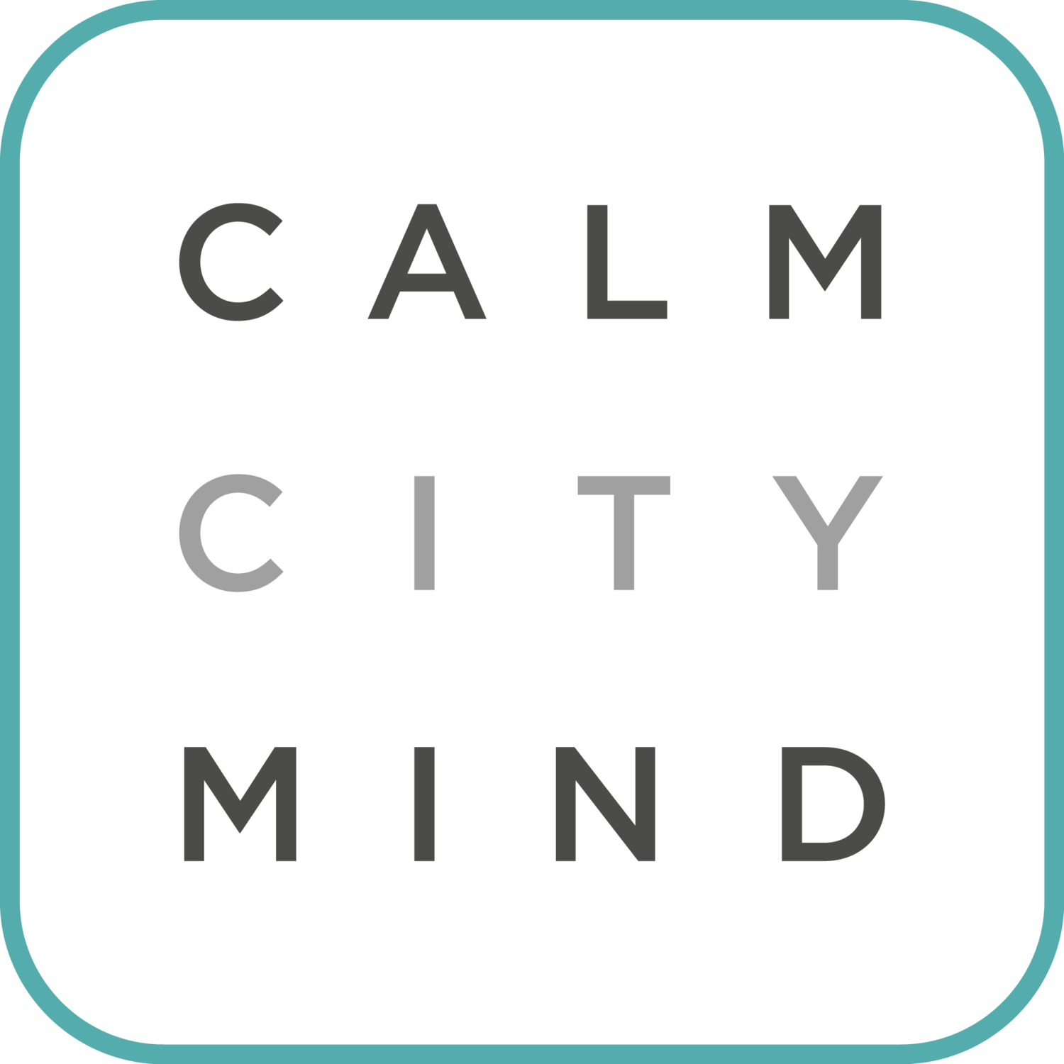 Calm City Mind