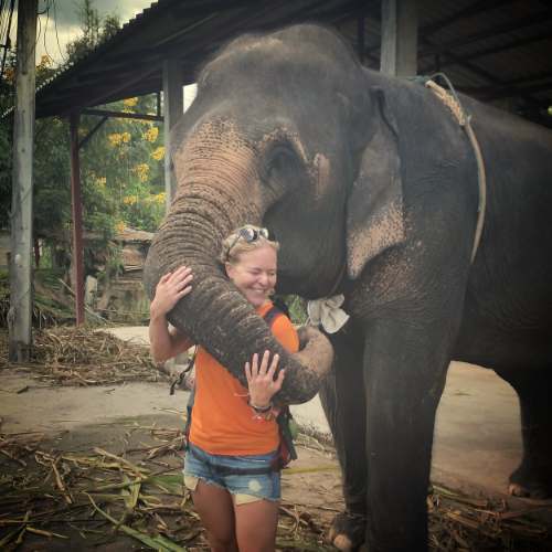 elephant-girl-pai-thailand-travel-wander
