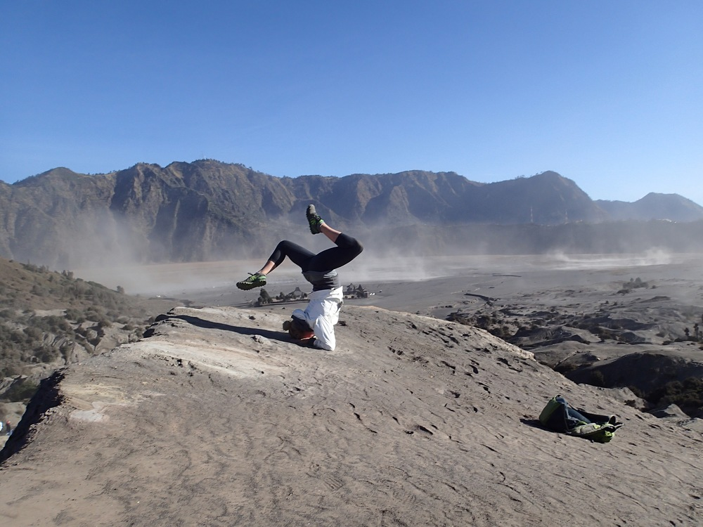 October 2015 | Mount Bromo, Java, Indonesia