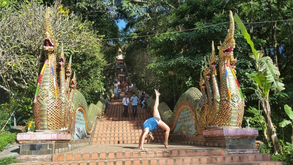 November 2015 | Chiang Mai, Thailand