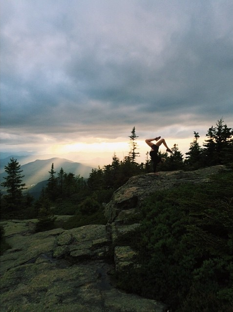 June 2015 | North Conway, NH, USA