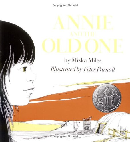 Copy of ANNIE AND THE OLD ONE