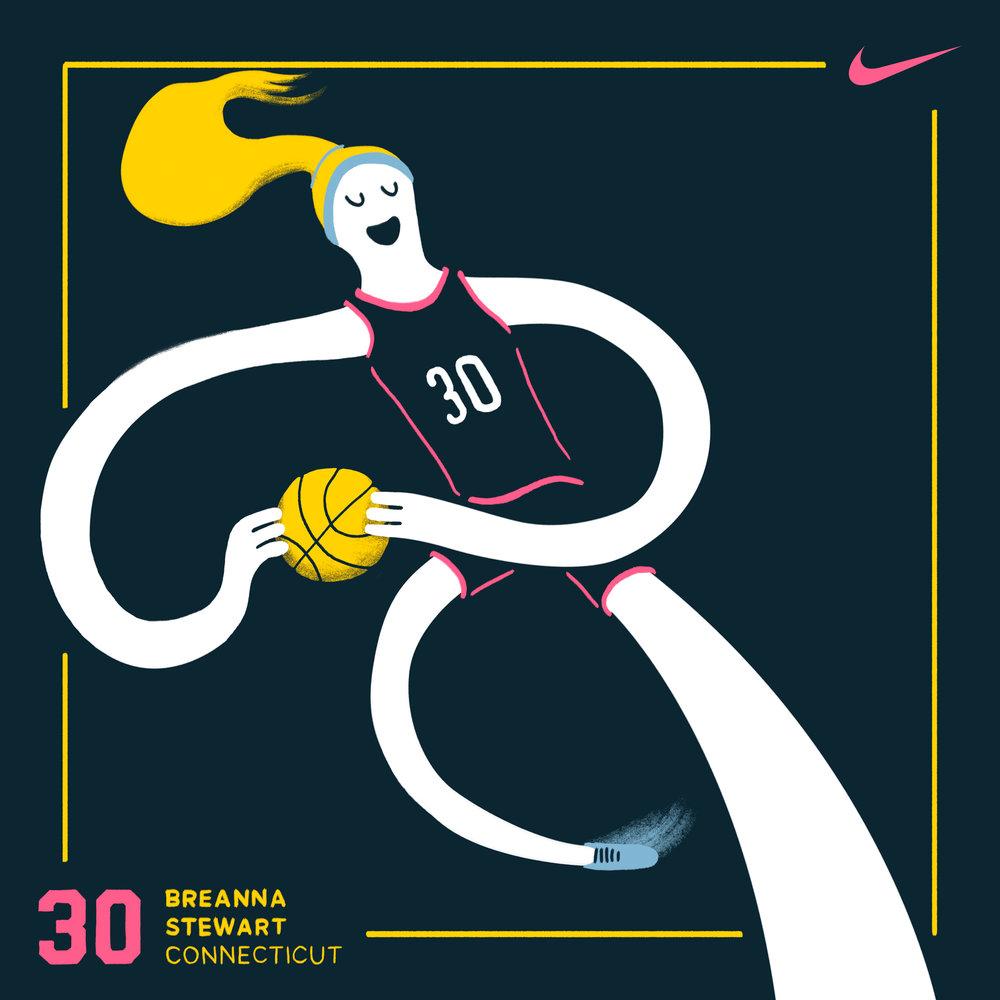 Champions Mentality-Breanna Stewart-Chris-Edser-Nike